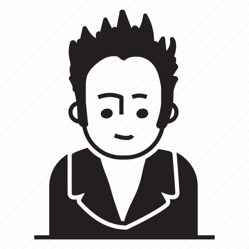 boy, child, male, user icon