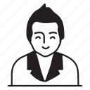 avatar, boy, male, person