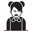 avatar, child, girl, school