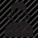 avatar, child, female, user