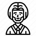 ground, body, killer, avatar, user icon