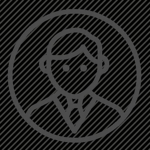 Avatar, employee, enterpreneur, profession icon - Download on Iconfinder