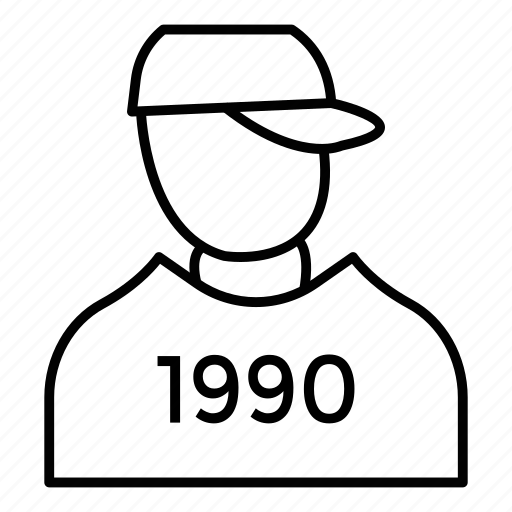 boy, deliveryman, male, man, pizzaboy, school, schoolboy icon