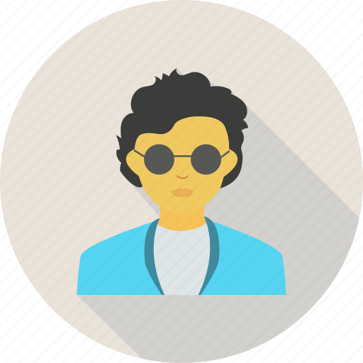 Avatar, man, person, profile, user icon - Download on Iconfinder