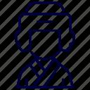 avatar, judo, karate, man, sport, sports, taekwondo icon