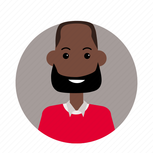 Avatar, male, man, people, profile icon - Download on Iconfinder