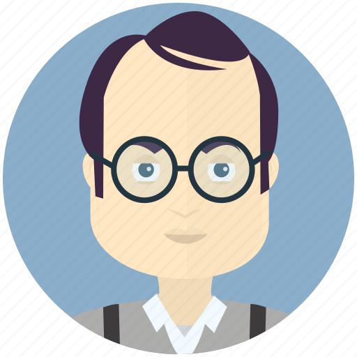 aged, avatar, avatars, man, middel, profile, user icon