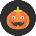 account, animal, avatar, face, profile picture, pumpkin, user icon