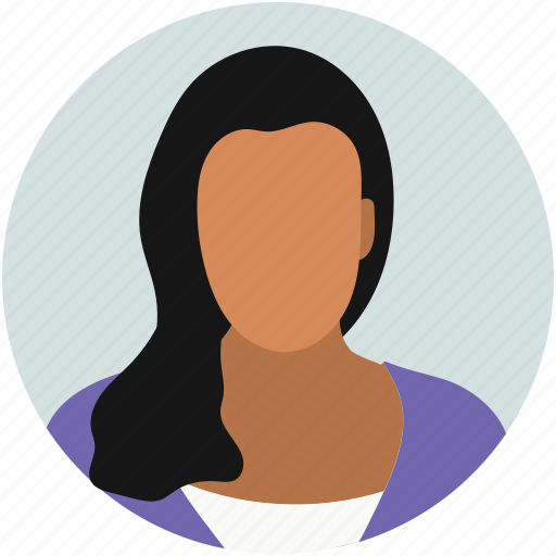 business woman, consultant, female, girl, lady, modern girl, user icon