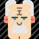 avatars, boy, male, man, mustache, profile, user icon