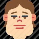 avatars, boy, chin, male, profile, user