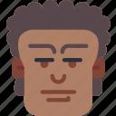 avatars, boy, chin, male, profile, strong, user