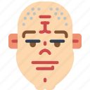 avatars, boy, male, profile, thug, user icon