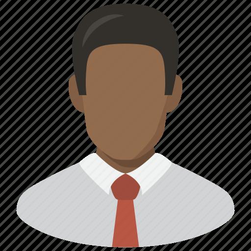 account, avatar, businessman, man, profile, user icon