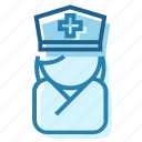 care, doctor, hospital, medical, medicine, nurse icon