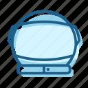 aestronaut, cosmonaut, cosmos, helmet, space, trave icon