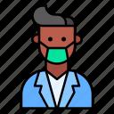 pharmacist, pharmacy, medicine, pharmaceutical, occupation