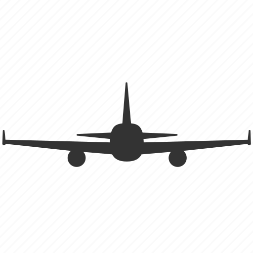 aircraft, airport, arrivals, charter flight, departures, flight, plane icon