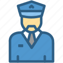 aviation, airport, police, security, pilot