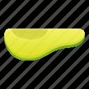 avocado, clean, food, fruit, piece