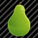 avocado, food, fresh, fruit, nature, whole