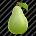 avocado, food, fruit, green, nature, whole
