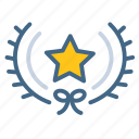 award, premium, prize, reward icon