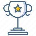 award, champion, cup, prize, reward icon