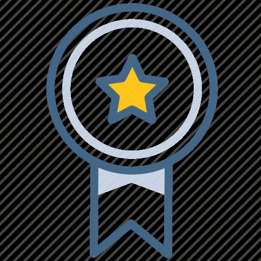 award, badge, prize, reward icon