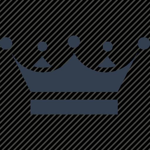 crown, headwear, king, monarh, premium, royal icon