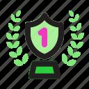 gold, prize, reward, star, trophy, winner