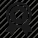 best quality, award, ribbon, achievement