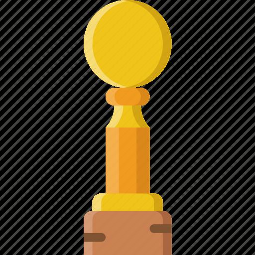 Award, prize, trophy, winner icon - Download on Iconfinder