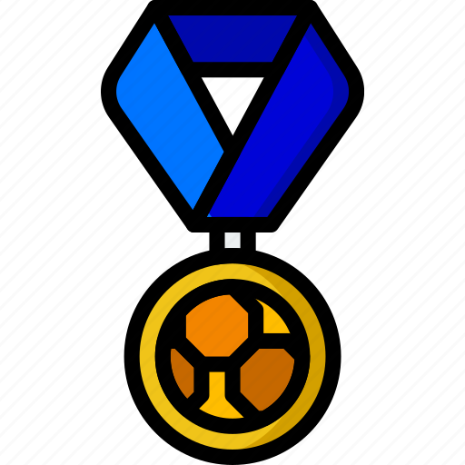 award, medal, prize, trophy, winner icon