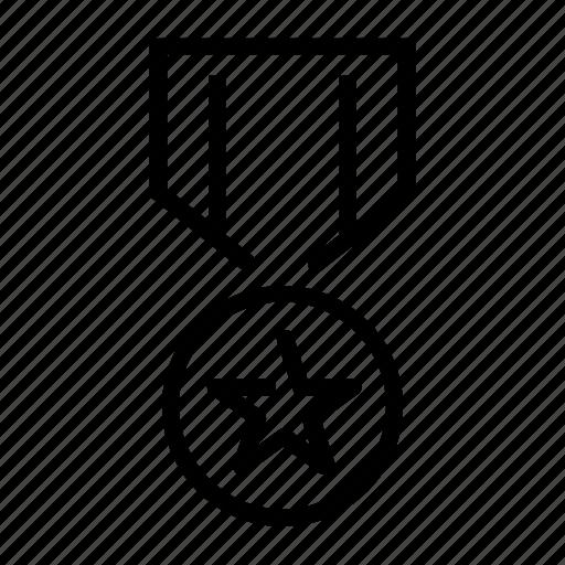 award, awards, badge, champion, medal icon