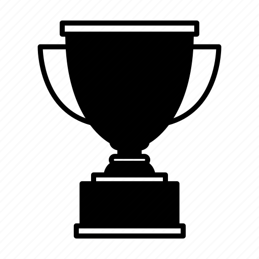 achievement, champion, cup, prize, trophy icon