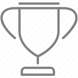 achievement, award, medal, prize, reward, trophy, winner icon