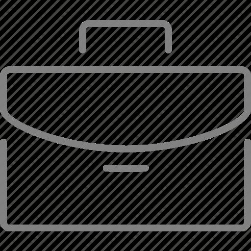 bag, briefcase, business, case, finance, suitcase icon