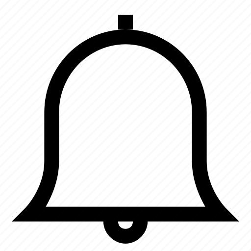 alarm, alert, attention, bell, danger, ring, warning icon