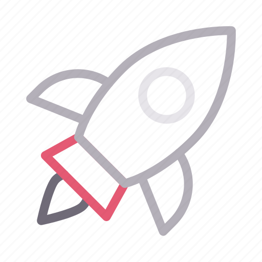 Entertainment, kids, play, rocket, toy icon - Download on Iconfinder