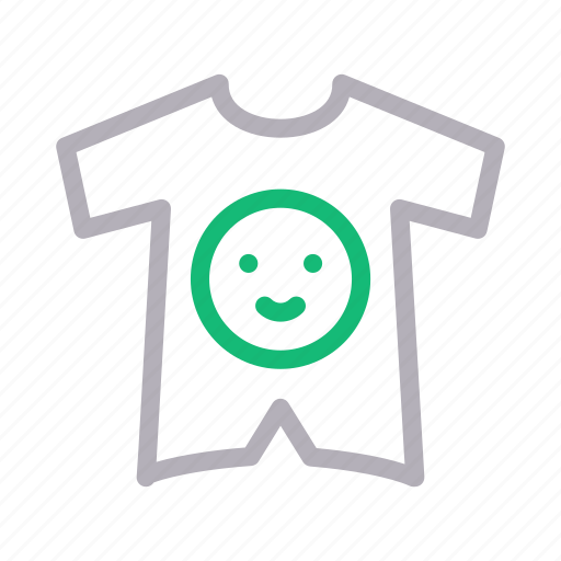 child, cloth, dress, shirt, suit icon