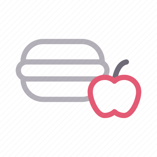 Apple, eat, food, fruit, healthy icon - Download on Iconfinder