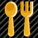 baby, child, fork, infant, kid, spoon, toddler