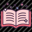 book, kid, school, educate, fairy, tale, learning