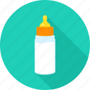 baby, bottle, child, drink, feeder, infant, newborn icon