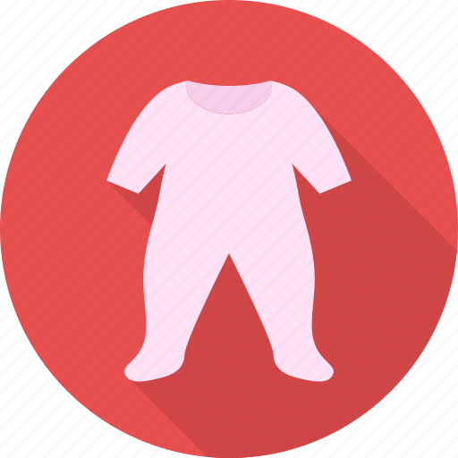 baby, clothes, clothing, garments, infant, kids, toddler icon
