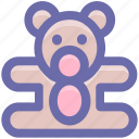 baby, bear, children, infant, kids, teddy, teddy bear, toys
