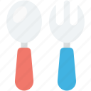 baby eat, eat, eat equipment, eat tool, feed tool icon