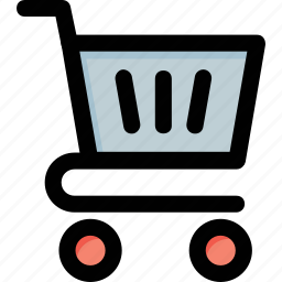 buy, commerce, shopping cart, shopping trolley, trolley icon