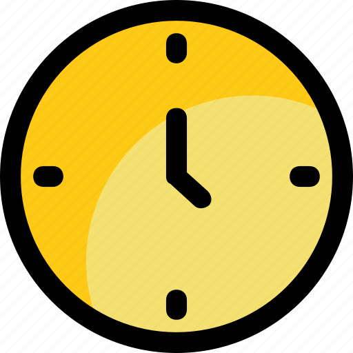 clock, schedule, time, timekeeper, timer icon